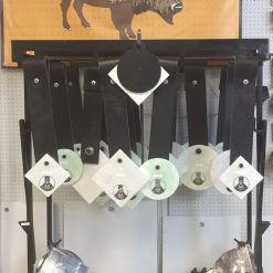 Steel Target and Belt Kit