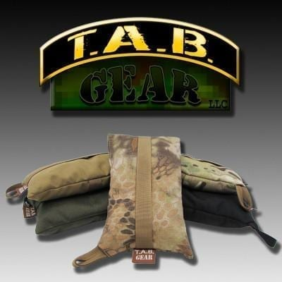 Tab Gear Rear Bag Large