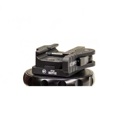 Picatinny Rail QD Tripod Mount