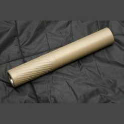 Ultra 9 Thunder Beast Arms Silencer Direct Thread fde