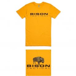 Bison Tactical T-Shirt