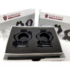 Hawkins Precision Ultra-Light Tactical Scope Rings