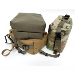 Traust Rear Bag