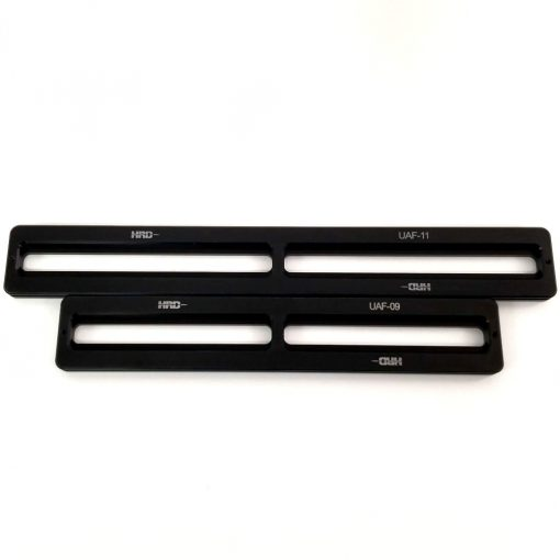 HRD Gear UAF Arca Rail horizontal