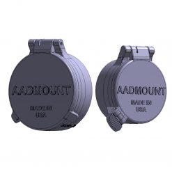 AADMOUNT Flip-Up Scope Caps