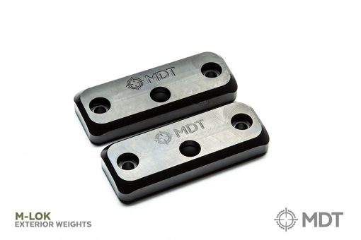 MDT Exterior Forend Weight