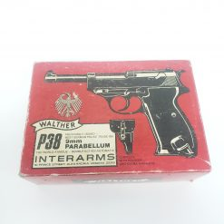 Walther P38 Vintage Pistol 2