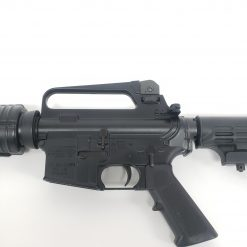 Panther Arms D.P.M.S. AR-15 style rifle 2