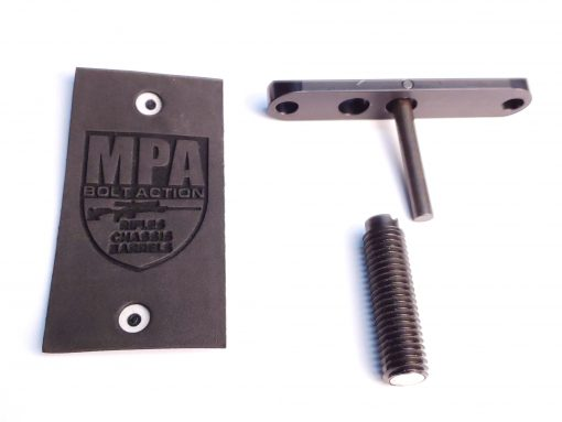 MPA Cheek-piece Quick Release